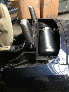 Tis Verdeck Ausbauen Zroadster Com Bmw Z1 Z2 Z3 Z4 Z8