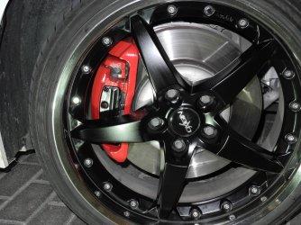 Rote Bremss 228 Ttel F 252 R Meinen Z4 Seite 4 Zroadster Com