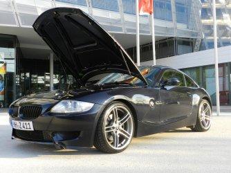 Biete Z4 Coupe 3 0si 313 Performance Zroadster Com