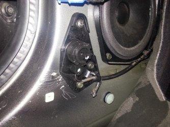 How To Inneren Bowdenzug F 252 R Motorhaube Wechseln