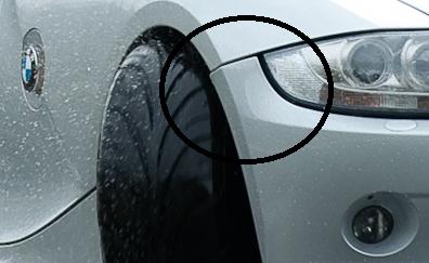 Reifen Schleift Im Radkasten Karosserie In Gefahr