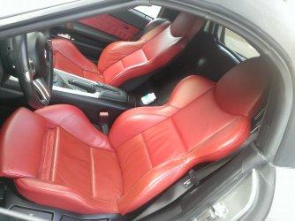 Bmw Z4 E85 Bmw Z4 Roadster 3 0i M Sportsitze Bmw Performance Bilstein Zroadster Com Bmw Z1