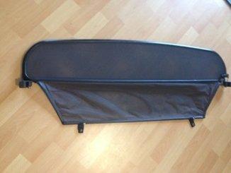 original windschott z3 bmw z1 z2 z3 z4 z8 m mini roadster coupe. Black Bedroom Furniture Sets. Home Design Ideas