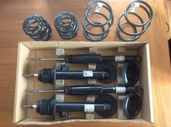 Bmw Z4 E85 E86 M Fahrwerk Zuverkaufen Zroadster Com Bmw Z1 Z2 Z3 Z4 Z8 M Mini Roadster Coupe