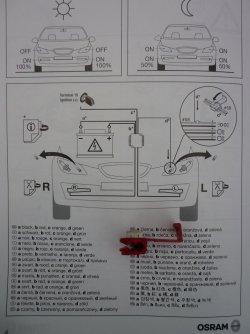 Z 252 Ndungsplus Klemme 15 Im Motorraum Abgreifen F 252 R