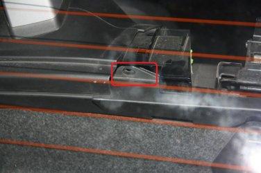 heckscheibe klemmt beim einfahren bmw z1 z2 z3 z4 z8 m mini roadster coupe. Black Bedroom Furniture Sets. Home Design Ideas