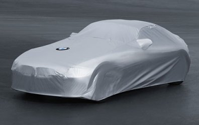 Bmw Z4 E89 Original Bmw Outdoor Car Cover Zroadster