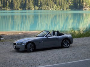 auch ein grauer mags gerne bunt bmw z1. Black Bedroom Furniture Sets. Home Design Ideas
