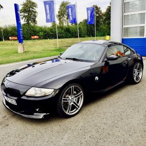 Z4 Coupé  Individual Performance Clubsport