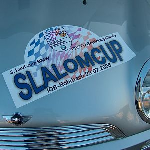 Slalom Cup