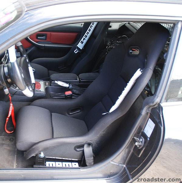 Bmw Z Forum: Carbon Schalensitze Im Coupe