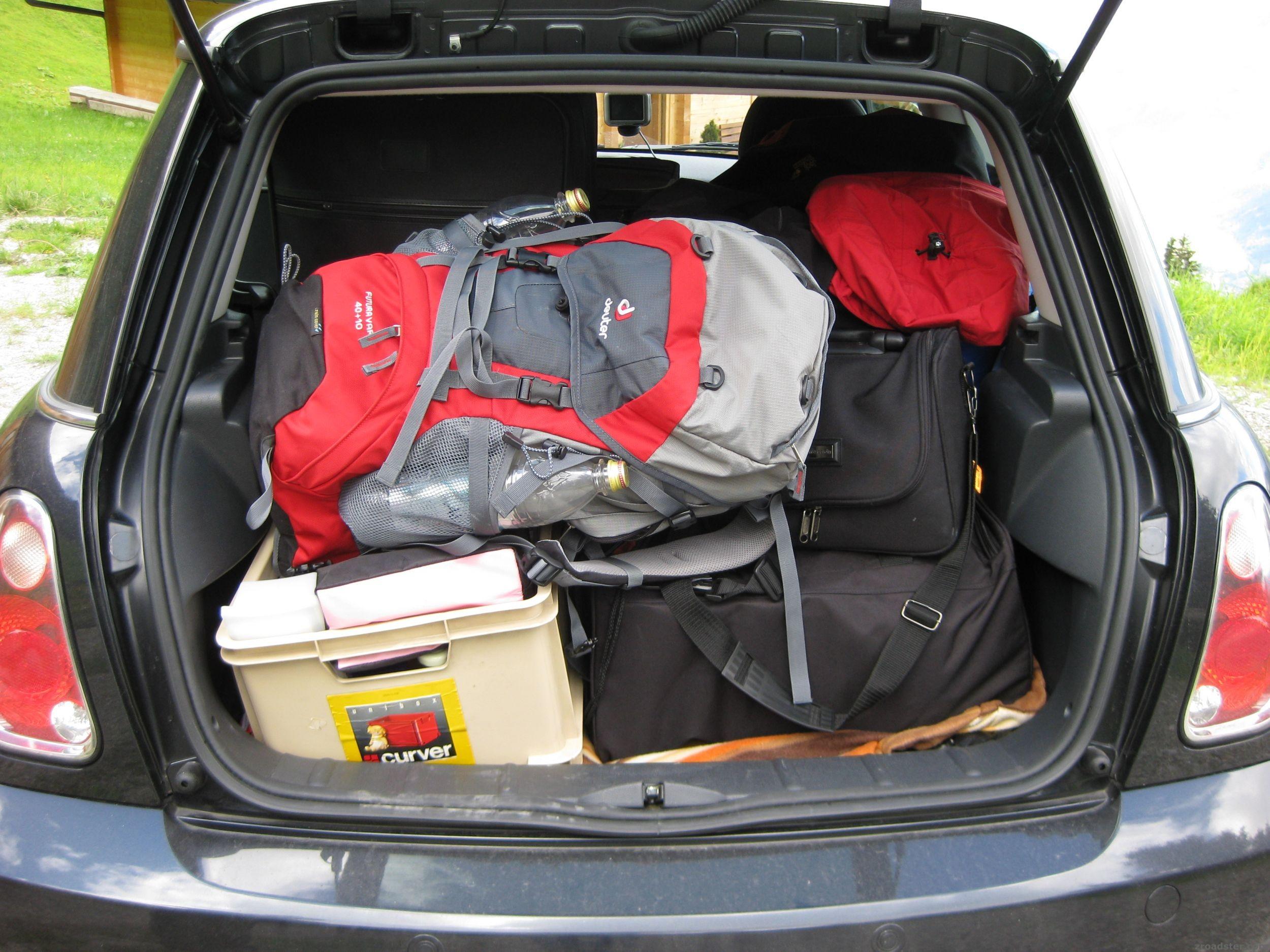 Kofferraum Mini Zroadstercom Bmw Z1 Z2 Z3 Z4 Z8 M Mini Roadster