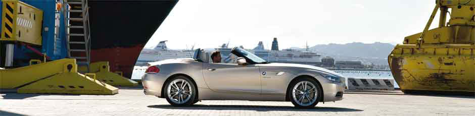 zroadster.com – BMW Z1 Z2 Z3 Z4 Z8 M MINI