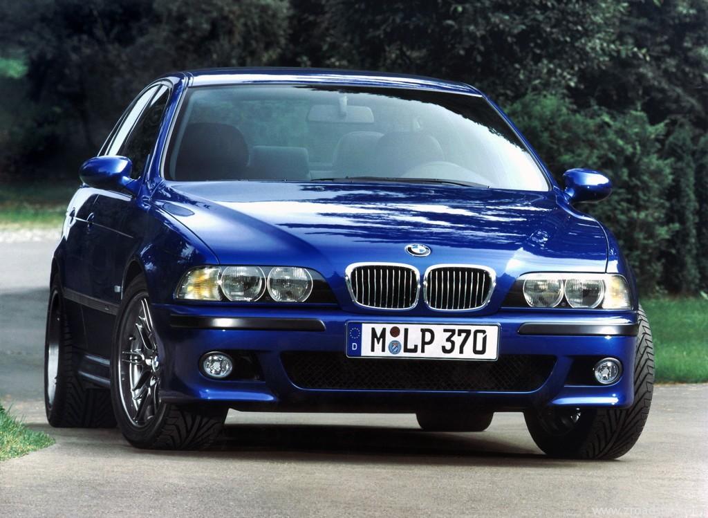 Фото BMW M5, Фотогалерея BMW…