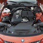 BMW Z4 E89 Facelift 2013